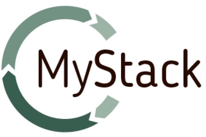 mystack-logo