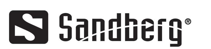 Sandberg_Logo